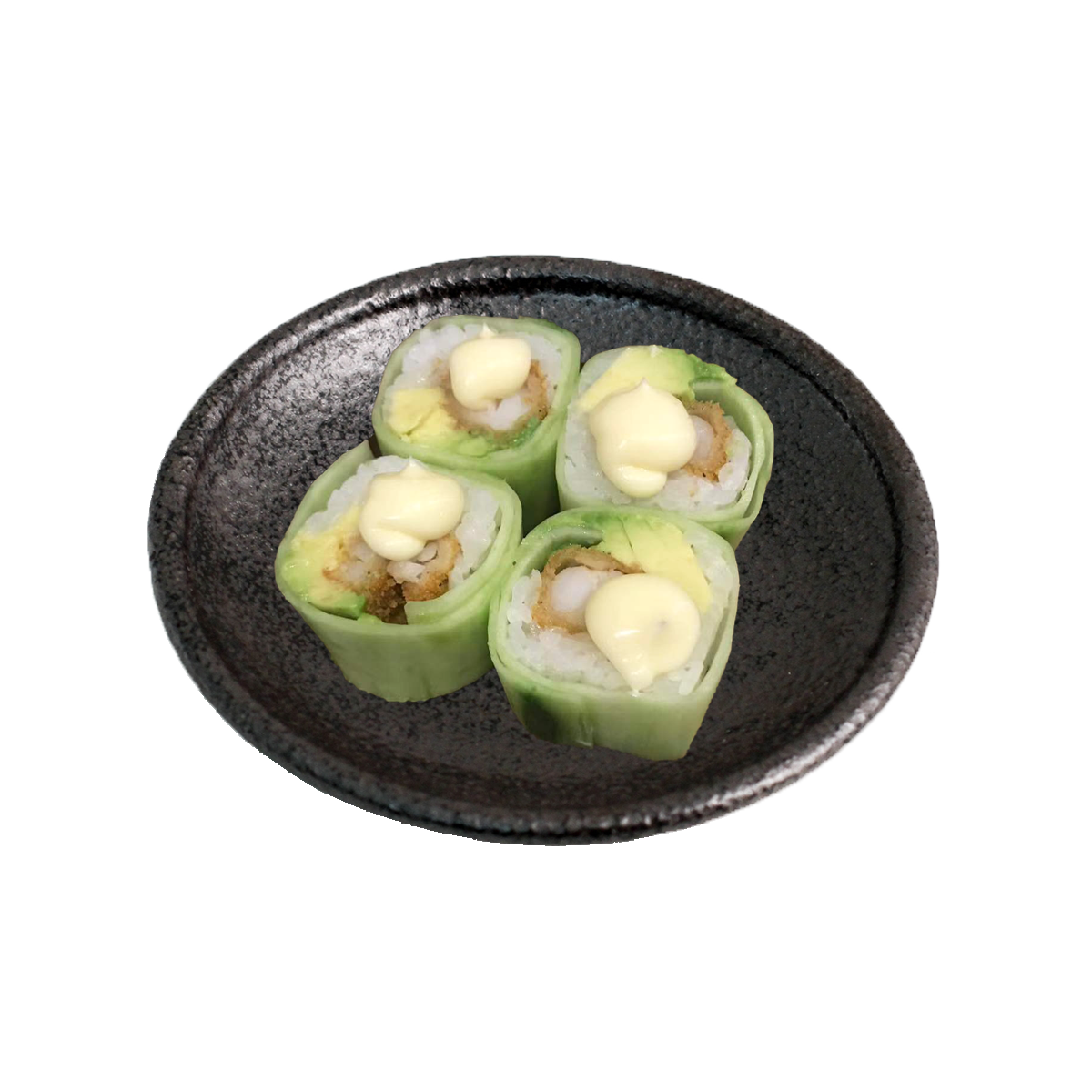 BAMBOO ROLL (4pc)