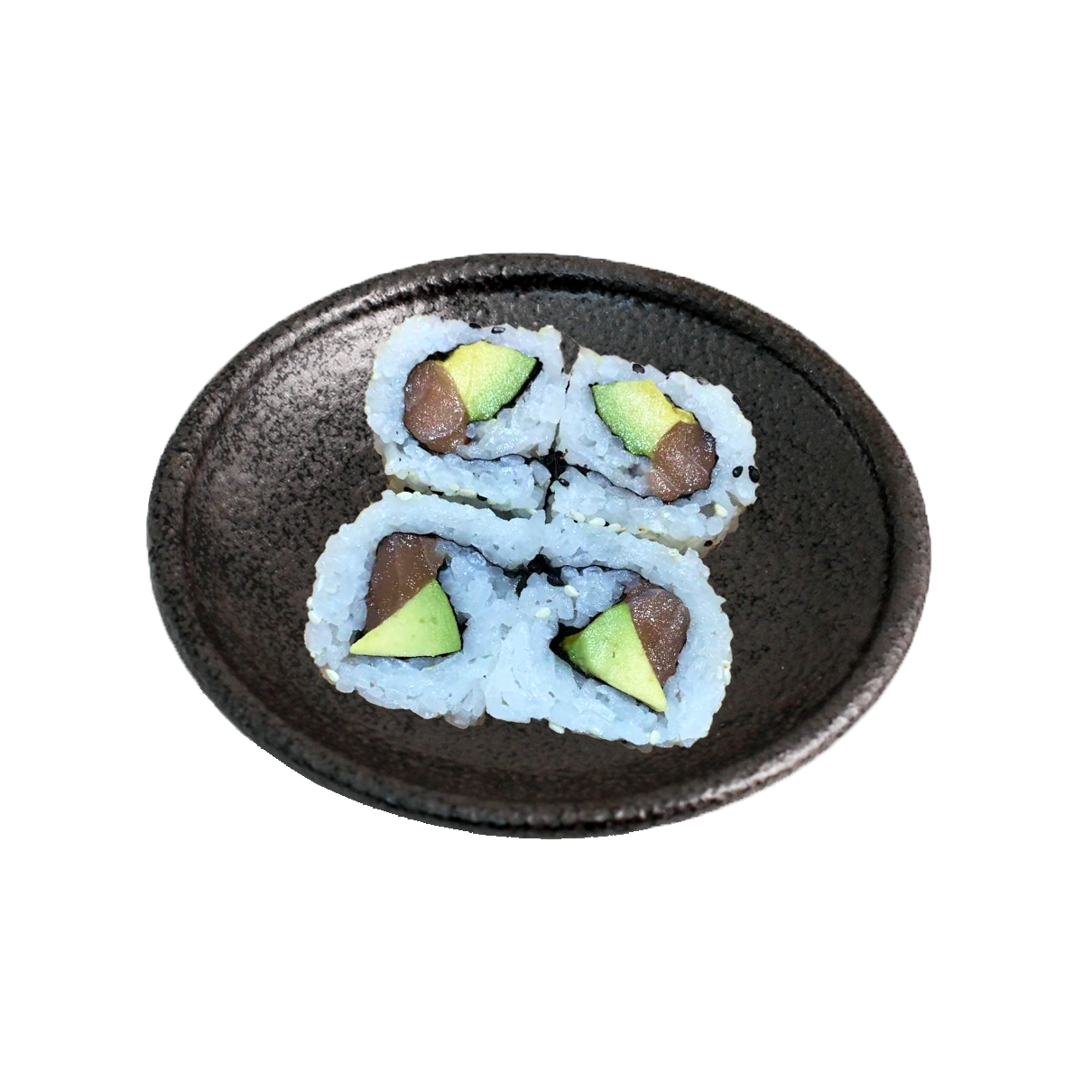 CALIFORNIA ROLL (4pc)