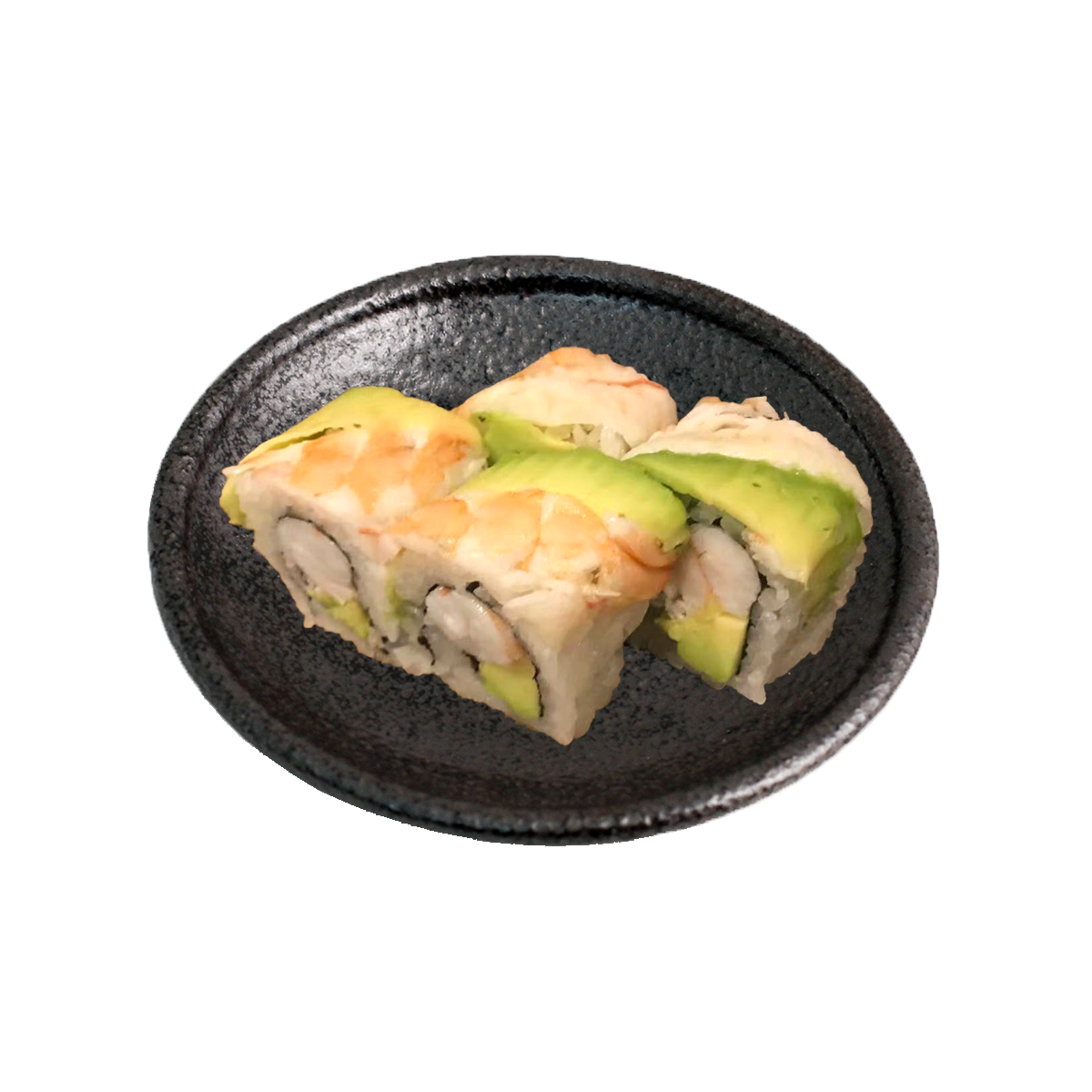 TIGER ROLL (4pc)